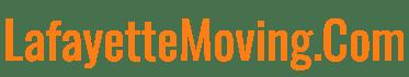 lafayettemoving.com - logo